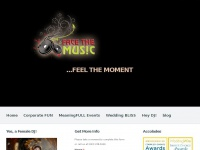 facethemusicentertainment.com