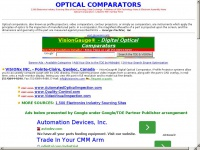 optical-comparators.com