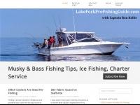 lakeforkprofishingguide.com
