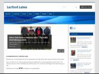 larfordlakes.co.uk