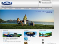 cadac-barbecues.com