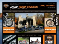 harley-davidsonpeterborough.com