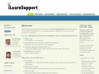 ilearnsupport.org