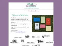 writeinvite.com