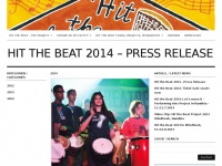 hit-the-beat.org