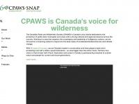 cpaws.org Thumbnail