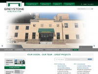 greystoneconstruction.com