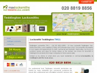 Teddingtonlocksmiths.co.uk