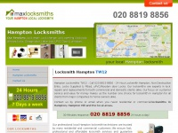 Hampton-locksmith.co.uk