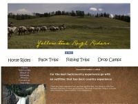 yellowstoneroughriders.com