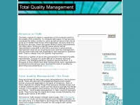 total-quality-management.info
