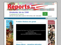 Reports.org