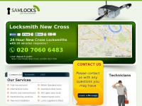newcrosslocksmith.co.uk