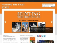 huntingthefirststate.com