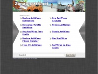 zonadictos.net