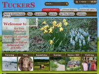 tuckers-countrystores.com
