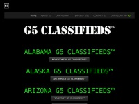 g5classifieds.org Thumbnail
