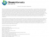 climateinformatics.net