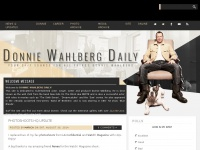 donnie-wahlberg.net