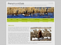 Nebraska Waterfowl Hunting with The Peru Hunt Club