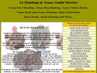 hunting-in-texas.com