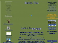 Junctiontexas.net