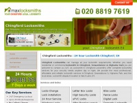 Chingford-locksmith.co.uk