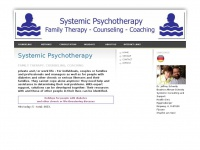 systemic-psychotherapy.de