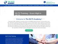 Ieltsacademy.org