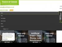 touchofgrass.co.uk