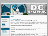 Dcgameday.org