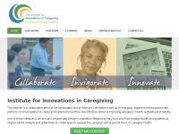 caregivinginnovations.org Thumbnail