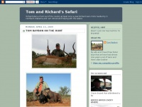 oursouthafricasafari.blogspot.com