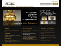 timelineauctions.com