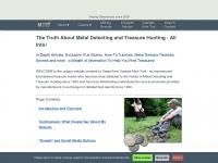 metaldetectingworld.com