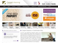 carpetcleaning-cockfosters.co.uk Thumbnail