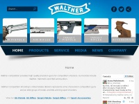 walthercompetition.com