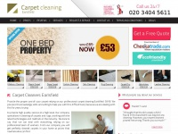 carpetcleaning-earlsfield.co.uk Thumbnail