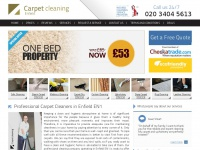carpetcleaning-enfield.co.uk Thumbnail
