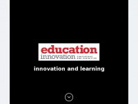 educationinnovation.co.uk Thumbnail