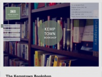 Kemptownbookshop.co.uk