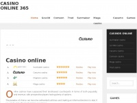 casinoonline365.info Thumbnail