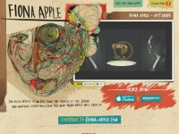 fiona-apple.com