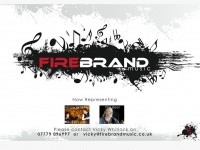 firebrandmusic.co.uk