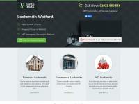 Davieslocksmithwatford.co.uk