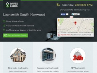 Southnorwood-locksmith.co.uk