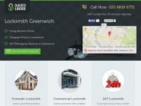Greenwichlocksmiths.co.uk