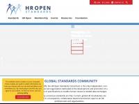 hropenstandards.org