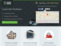 Peckhamlocksmiths.co.uk