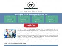 Cleanerspaddington.net